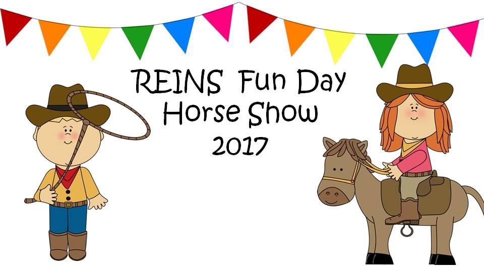 Fun Day Horse Show 2017