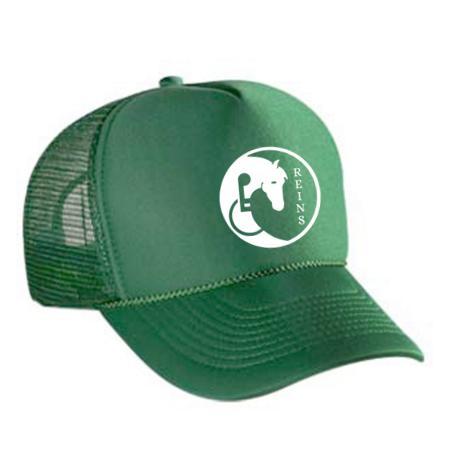 Trucker Hat Green