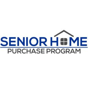 senior home purchase program logo square