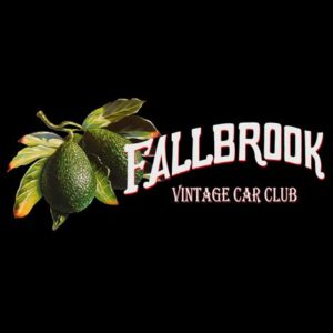 Fallbrook Vintage Car Club